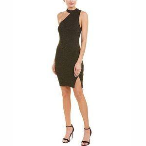 ASTR the label Women's Danika Asymmetrical Dress